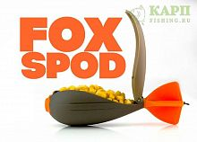 РАКЕТА FOX IMPACT SPOD Medium Средняя