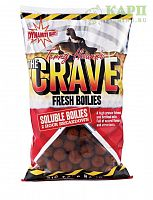 Бойлы пылящие Dynamite Baits Soluble THE CRAVE | 1kg