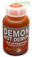Дип Hot Demon Starbaits Dip (Острые Специи) 200ml