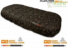 Термо покрывало - Fox FLATLITER™ MK2 AQUOS CAMO THERMAL COVER