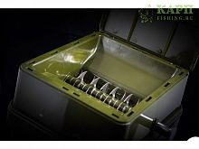Измельчитель бойлов Ridge Monkey Boilie Crusher Head