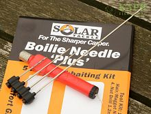 Набор инструментов SOLAR Boilie Needle KIT