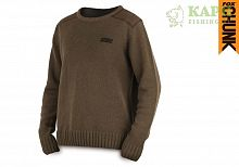 Свитер FOX CHUNK™ Heavy Knit Jumper L