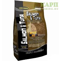 Fun Fishing Method Mix Salmon & Tuna 2.5kg