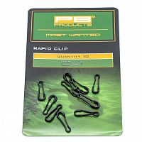Застежка PB Products Rapid Clip