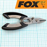 FOX EDGES™ Carp Braid Blade XS - Ножницы