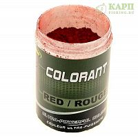 Fun Fishing Colorant Rouge poudre 20gr - Краситель КРАСНЫЙ