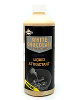 Ликвид Dynamite Baits WHITE CHOCOLATE & COCONUT CREAM 500ml