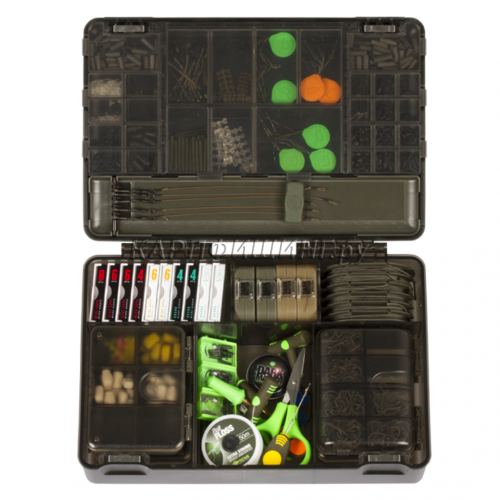 Коробка Korda Tackle Box фото 10