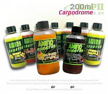 Бустер Fun Fishing AMINO BOOSTER MANGO N'BUTYRIC (МАНГО) - 200ml
