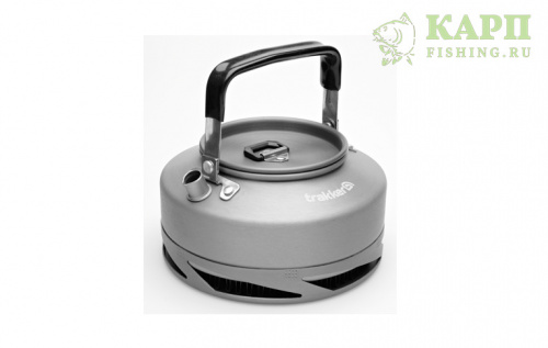 Чайник 0,9Ltr TRAKKER Armolife Power Kettle