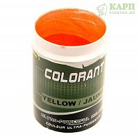 Fun Fishing Colorant Jaune poudre 20gr - Краситель ЖЕЛТЫЙ