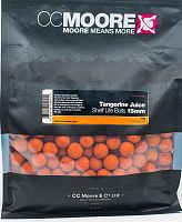 Бойлы CCMoore TANGERINE JUICE Shelf Life (МАНДАРИН) 1kg