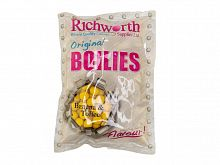 Бойлы Richworth Original BANANA Toffee БАНАНОВАЯ ИРИСКА 400gr
