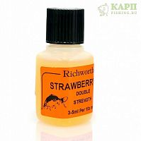 Ароматизатор RICHWORTH Black Top Strawberry Jam 50ml КЛУБНИКА ДЖЕМ