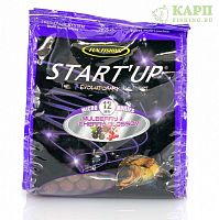 Бойлы Fun Fishing  Starp'Up MULBERRY & CHERRY | ШЕЛКОВИЦА и ВИШНЯ 400gr