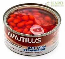 Кукуруза Насадочная Nautilus Corn STRAWBERRY | КЛУБНИКА 90gr