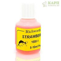 Ароматизатор RICHWORTH Standard Range 50ml Strawberry КЛУБНИКА