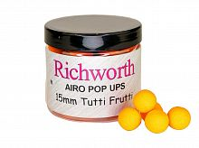 Плавающие бойлы Richworth Tutti Frutti