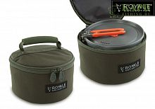 Сумка для посуды FOX Royale® Cookset Bags