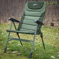 FOX Warrior® Arm Chair - Стул