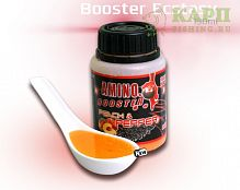 Дип Fun Fishing Booster Ecstasy PEACH & PEPPER | Персик и Перец 190ml