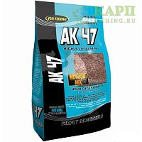 Fun Fishing Method Mix AK47 - Atlantic Krill 2.5kg