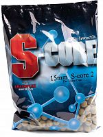 Бойлы Richworth S-CORE 2 The Fishy One 1kg