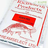 Добавка Richworth ROBIN RED 300gr - РОБИН РЕД