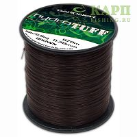 GARDNER HYDRO-TUFF 10lb 0.30mm BROWN - Леска