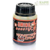 Дип Fun Fishing Booster Ecstasy MONSTER CRAB | КРАБ 190ml