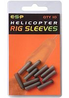 Отбойник ESP Heli Rig Sleeve Brown