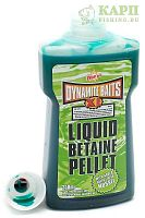 Ликвид Dynamite Baits XL Liquid BETAINE GREEN 250ml - РАКУШКА и БЕТАИН