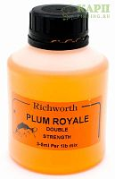 Ароматизатор RICHWORTH Black Top Plum Royale 250ml СЛИВА