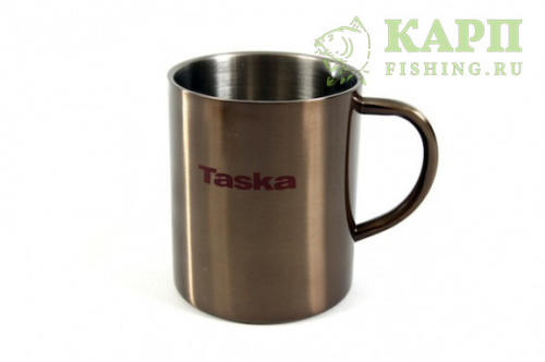 Кружка Термо 350ml TASKA Stainless Steel Mug