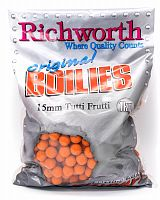 Бойлы Richworth Original TUTTI Frutti Тутти Фрутти 1kg