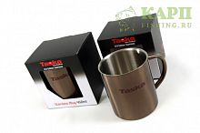 Кружка Термо 450ml TASKA Stainless Steel Mug