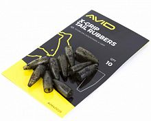 Конуса для клипсы AVID CARP X-Grip Tail Rubbers