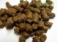 Пеллетс CC Moore CSL Corn Steep Liquor Pellets | КУКУРУЗНЫЙ 6mm 5kg