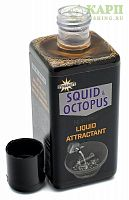 Ликвид Dynamite Baits SQUID OCTOPUS Liquid 250ml - КАЛЬМАР и ОСЬМИНОГ