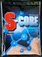 Прикормка Richworth S-CORE Stick Mix 1kg