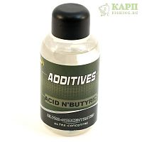 Fun Fishing Additives ACID N BUTYRIC 50ml - МАСЛЯНАЯ КИСЛОТА