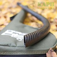 Кобра карбоновая GARDNER PRO-PELA Carbon Throwing Stick