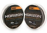 Fox Horizon® Semi Buoyant Braid - Camo Braid 0.30/50lb x300m - Плетеная леска
