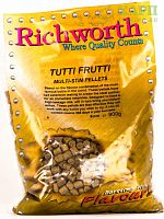 Пеллетс Richworth TUTTI FRUTTI Multi Stim | ТУТТИ ФРУТТИ 8mm 900g