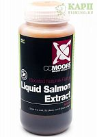 CC Moore Liquid SALMON Extract | Экстракт ЛОСОСЯ 500ml