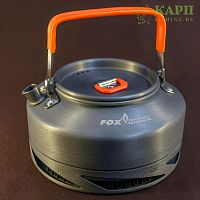 Чайник 0,9Ltr FOX Cookware Kettle