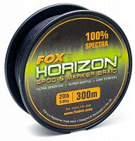 Fox Horizon Braid Spod & Marker 20lb x 300m - леска плетеная для спода и маркера