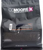 Пеллетс CCMoore Squid Pellets (Кальмар) 2mm 1kg