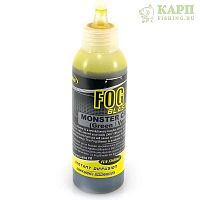 Fun Fishing FOG Blaster LIQUID MONSTER CRAB 125ml - Обволакивающий ликвид КРАБ